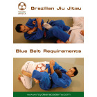 BJJ Blue Belt Requirements-Roy Dean